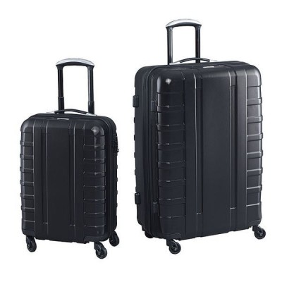 "Комплект чемоданов Caribee Lite Series Luggage 21""&29"" Black"