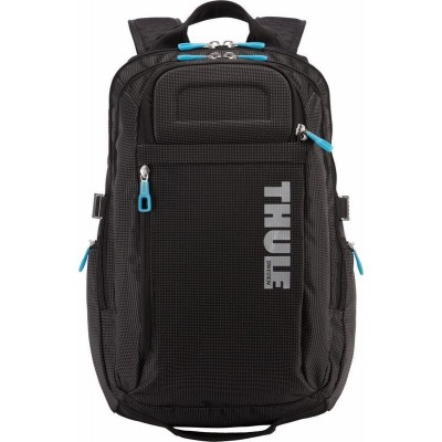 Рюкзак Thule Crossover 21L Backpack Black.
