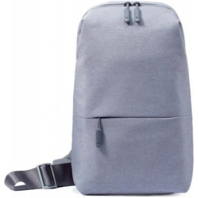 Рюкзак Xiaomi Mi Multi-Functional Urban Leisure Chest Pack Light Grey